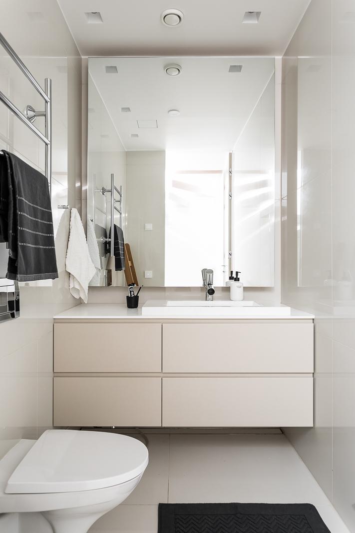 Blog bo lkv for Simple but elegant bathroom designs