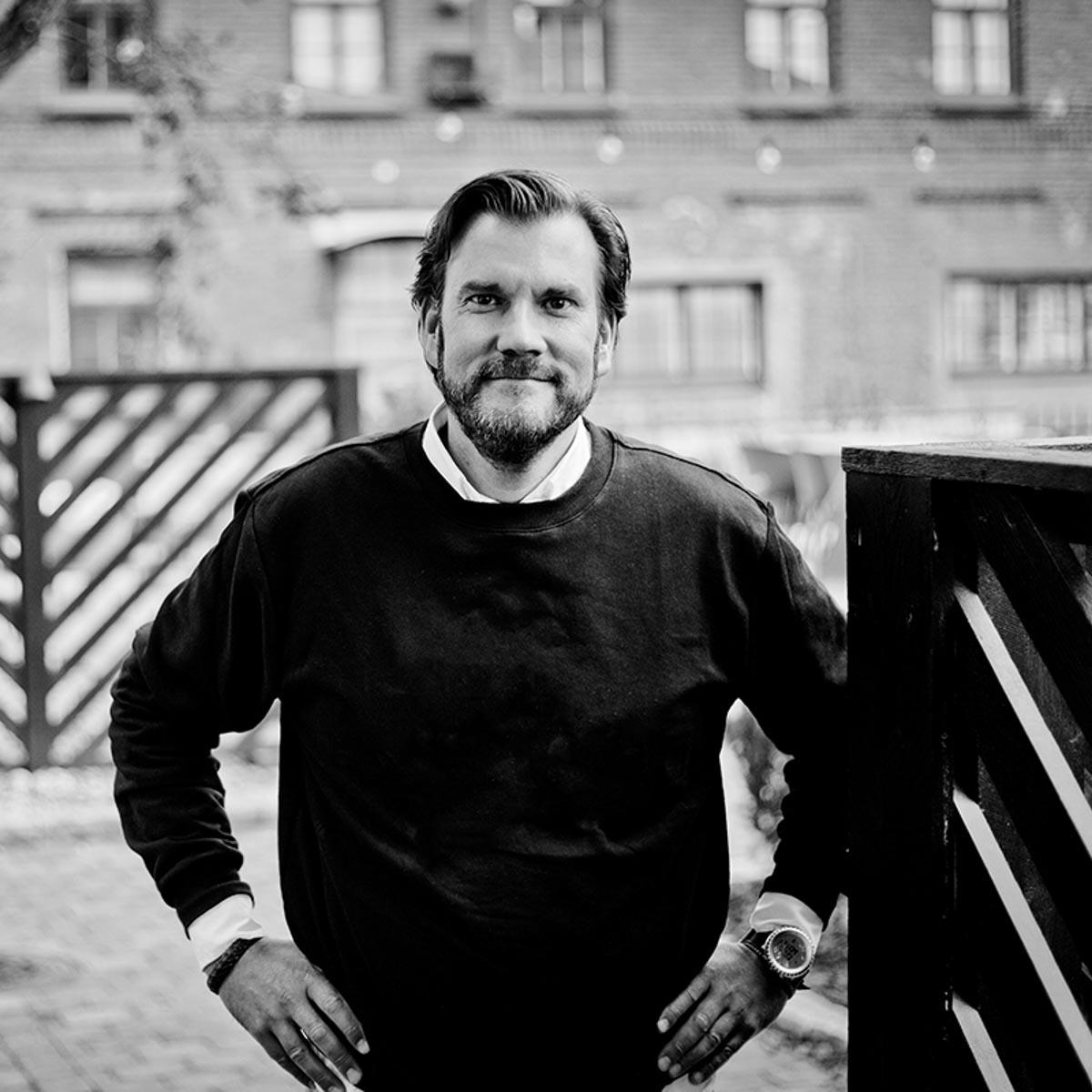 Mikko Ahola