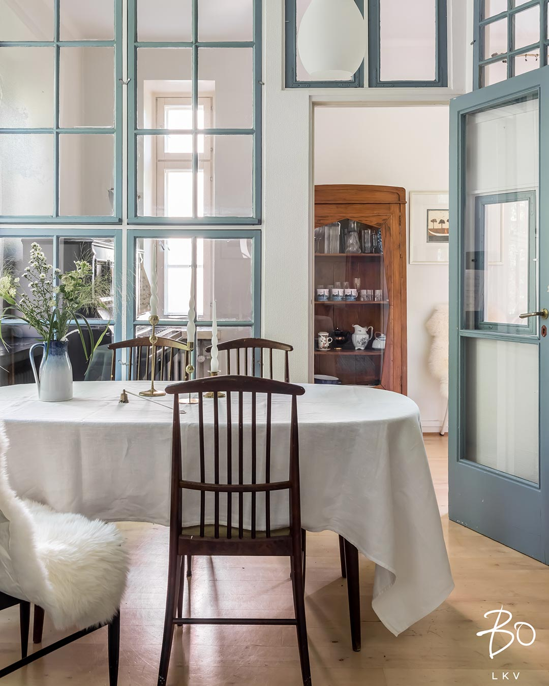 Marko Paananen suosittelee remontoimaan kodin rohkeasti itseä miellyttäväksi.